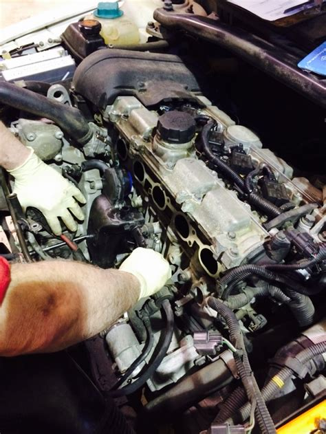 2005 honda pilot engine work covey s auto repair service 2005 volvo engine work covey s auto repair service