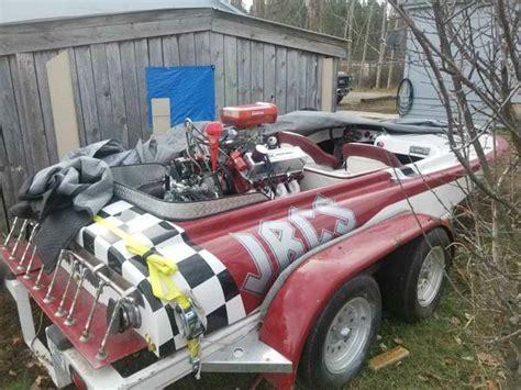 v drive drag boat drag boat for sale