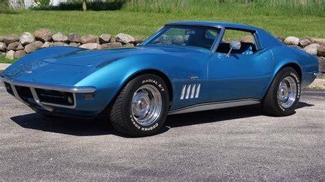 1969 chevrolet corvette 1969 chevrolet corvette wallpaper wallpapers9