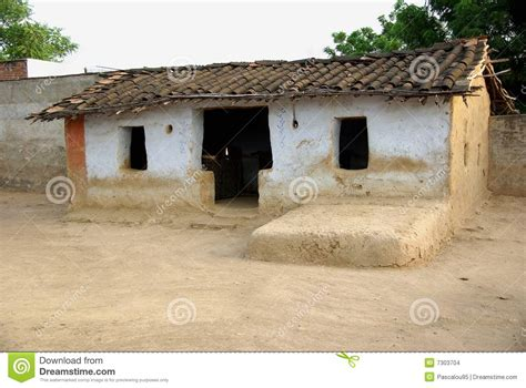 home design for village in india house in a village rajasthan stock photo image 7303704