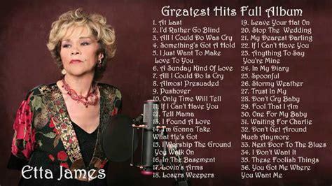 etta best album etta greates hits album best songs of etta