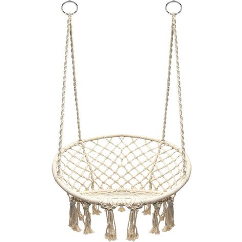 swingasan chair reviews review macrame hammock swing chair by sorbus
