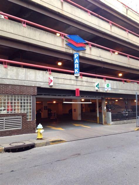 Pittsburgh Parking Garage by Third Avenue Garage Parking In Pittsburgh Parkme