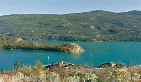 inflatable boats vernon bc couple rescued from kalamalka lake near vernon infonews