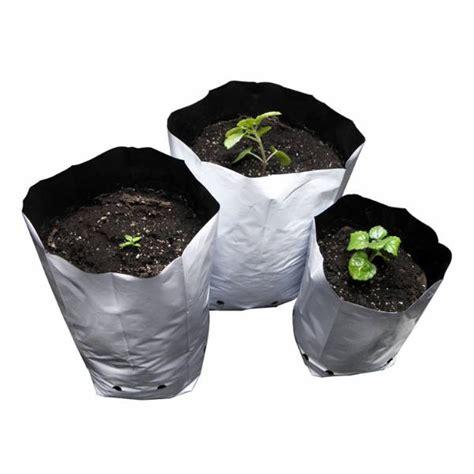 vasi idroponica pandora s pot vaso pieghevole da coltivazione indoor