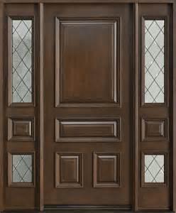 home door design hd images front door custom single with 2 sidelites solid wood