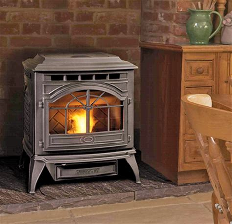 Buying a Pellet Stove   Pellet Fireplace Insert