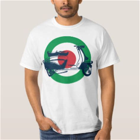 scooter target italy gifts t shirts posters