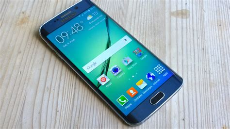 galaxy s6 mobile samsung galaxy s6 edge review android nougat update lands