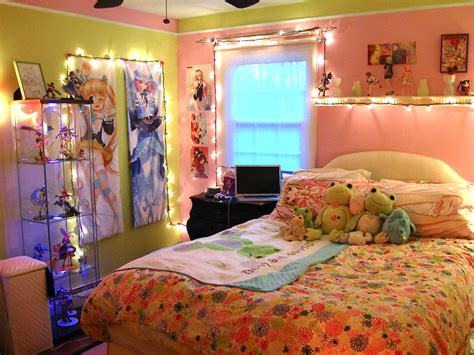 anime bedroom ideas girly anime room i like it but i think i can do better