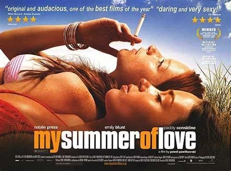 film love summer review of quot my summer of love quot afterellen