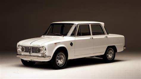 alfa romeo sedans alfa romeo giulietta tijdlijn sportieve alfa sedans