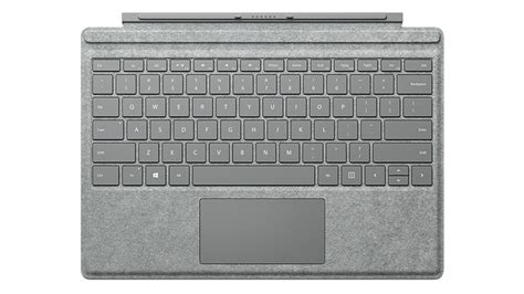 Microsoft Surface Pro 4 Type Cover Garansi 1 Tahun 3 surface pro 4 signature type cover