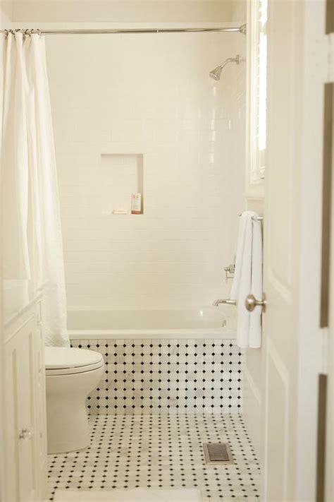 tile bathtub shower combo subway tiled tub shower combo design ideas