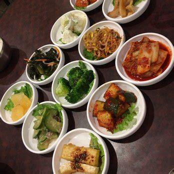 Seoul Garden Dallas by Seoul Garden 250 Photos 206 Reviews Korean 2502