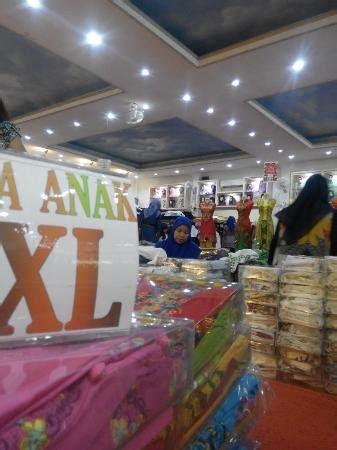 Batik Indah Bordir indah bordir sidoarjo indonesia review tripadvisor