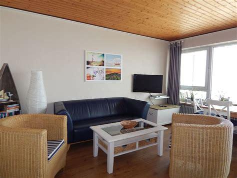 maritimes wohnzimmer ferienwohnung 020306 im haus monopol wangerooge nordsee