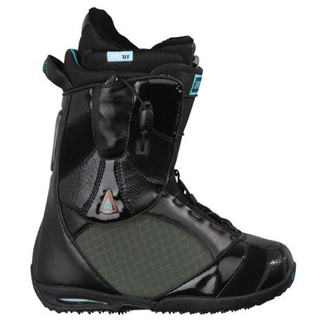 burton supreme burton supreme snowboard boots s 2011 evo outlet