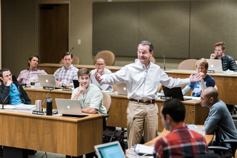 Mba In A Year Uta by Business School Special Report Fortune
