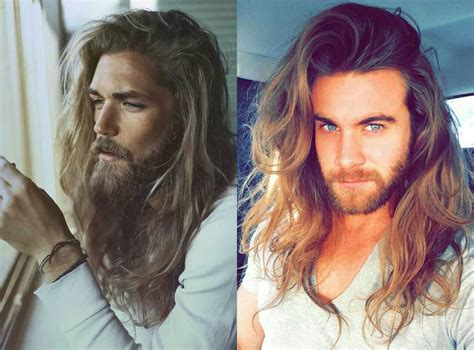 haircuts and styles for long hair best sexy long hairstyles for men 2017 hairdrome com