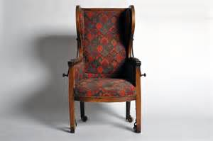 reclining wingback chairs reclining wingback chair at 1stdibs