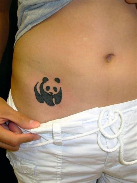 tattoo de panda significado oso panda tatuajes para mujeres