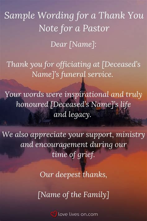 thank you notes funerals happywinner co