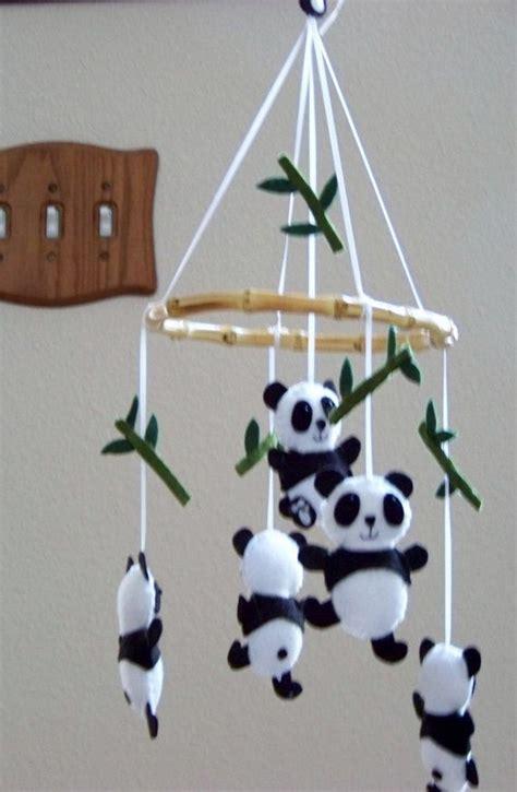 panda mobile 17 best ideas about panda stuffed animal on