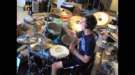 asking alexandria creature creature drum cover asking alexandria zack