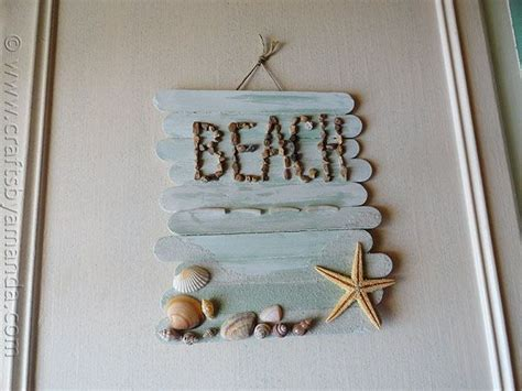 10 Awesome Beach Themed Projects For A Vacation Like Feel | 10 awesome beach themed projects for a vacation like feel