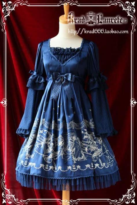 Dress Cny B krad lanrete phantom of the opera op navy blue 393 cny dresses the o