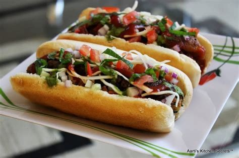 tofu dogs veggie by facebookgroup