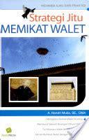 Buku Strategis Jitu Memikat Walet Masuk Rumah external sound rambo 4u dan sound rambo h3n1