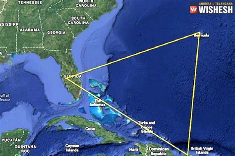 the mystery of bermuda triangle is solved now revoseek where is the bermuda triangle on a map seodiving com
