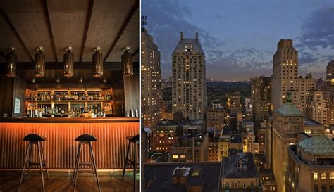 top new york bars top five rooftop bars in new york the independent nomad