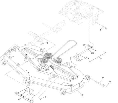 toro z master wiring diagram 54 toro timecutter wiring