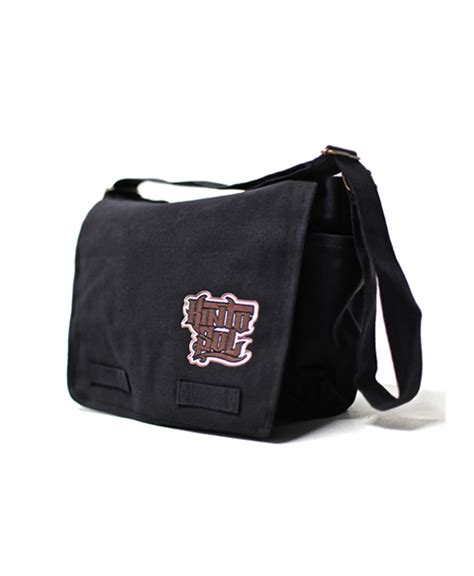 Bag Ks ks bag 1 black kintosol