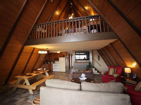 table rock lake front cabin sleeps 8 homeaway indian