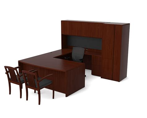 Ruby Series Reception Desk By Cherryman Office Furniture Cherryman Office Furniture