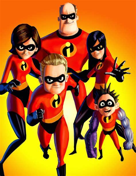 imagenes de los super increibles 191 qu 233 planes tiene pixar para los incre 237 bles 2 grupo rivas