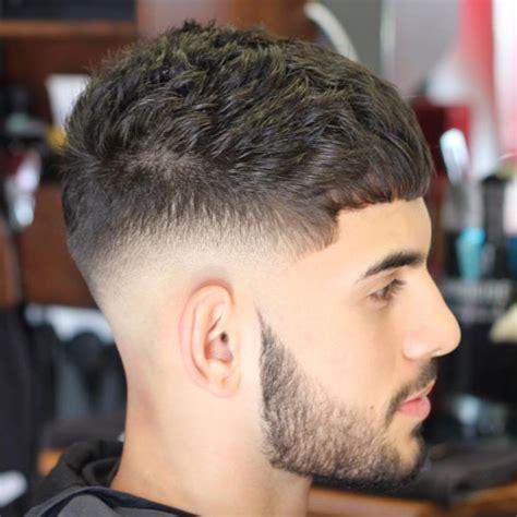 textured crop haircut best haircuts for men 2017 men s haircuts hairstyles 2017