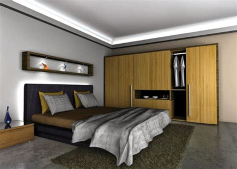 get the led lighting ideas for your bedroom