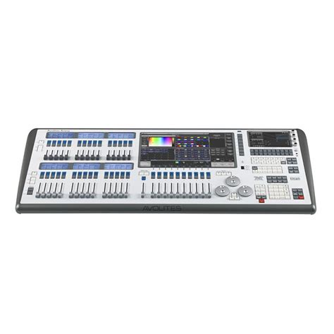 lighting console arena lighting console avolites