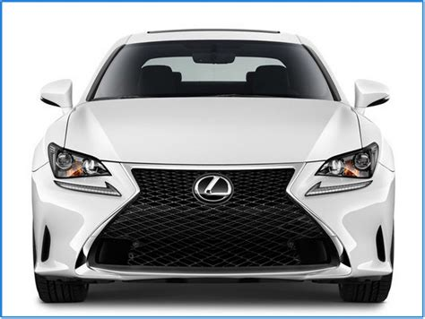 2015 lexus rc msrp car review car tuning modified new car