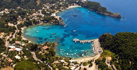 Paleokastritsa   Transfers Corfu