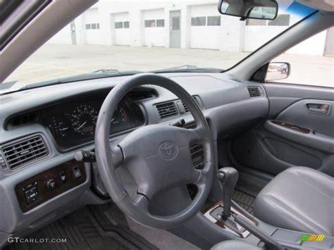 2000 Toyota Camry Interior 2000 Toyota Camry Xle V6 Interior Photo 47366768