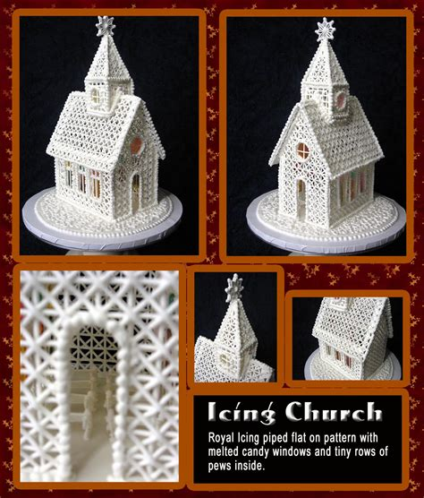 house of cing gingerbread house patterns