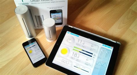 test netatmo weather station wetterstation f 252 r