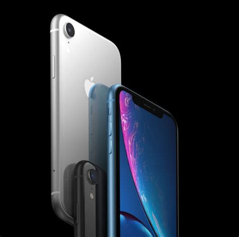 apple iphone xs iphone xs max  iphone xr launched