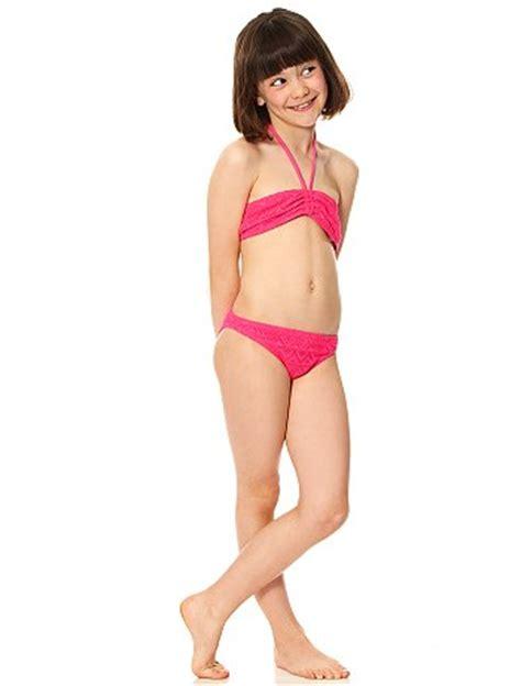 ikat print bikini girls age 10 to 18 years kiabi 13,00€